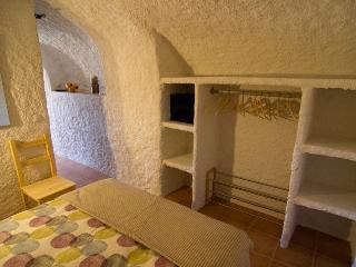 Cavehouse 'Venta Quemada', Cullar