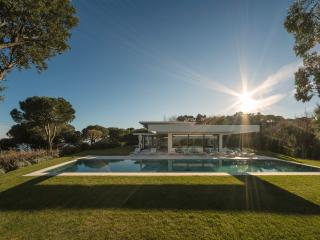 Architect Villa in Saint-Tropez - 8 bedrooms