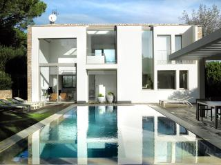 Exquisite Villa 4 bedrooms Saint-Tropez