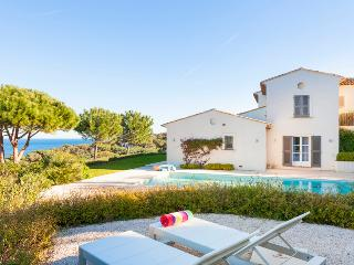 Luxury villa Saint-Tropez, 5 bedrooms, 10 people, St-Tropez