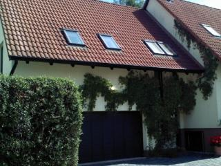 Vacation Apartment in Dessau-Roßlau - 646 sqft, beautiful, relaxing, quiet (# 4981), Mildensee