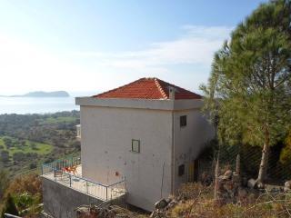 La Casa Del Egeo, Candarli