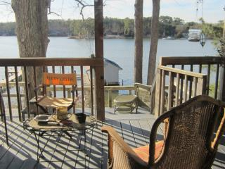 Waterfront Home with Pier and Boathouse, 4ft MLT, Gloucester