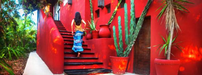 CASA GODI TULUM MEXICO