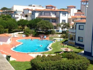 Two bedroom apart - luxurious Golf & Beach Resort, Obidos