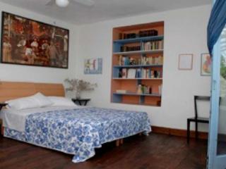 Caterine Schlafzimmer