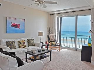 Mar/Apr $pecial - Opus #304 - Direct Oceanfront, Daytona Beach