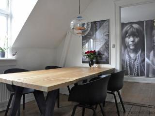 Gyldenløvesgade - Center - 525, Copenhague