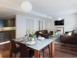 Marylebone Luxury 3 Bedroom 2 Bathroom Modern  Mews House %2