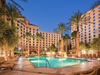 Wyndham Grand Desert 2BR Deluxe, Las Vegas