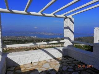 Villa Alyni ein traditioneller Steinvilla in Paros Gr, Parikia