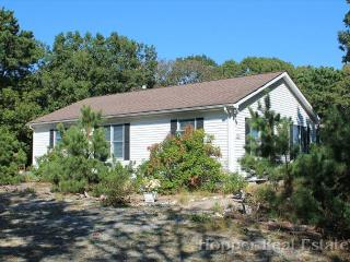 Campground - 416, North Eastham
