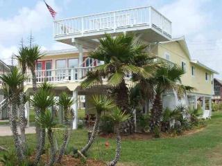 Princess Jamaica  Beachside Sleeps 15-19  5BR/4Ba, Galveston