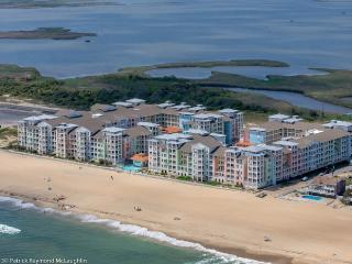 Penthouse Paradise 407B, Virginia Beach