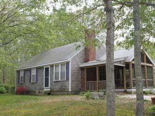 Cook's Brook - 1115, North Eastham