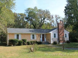 Cook's Brook - 1230, North Eastham