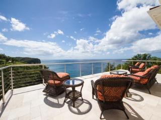 Serenity Bay Villa | Island-Style Luxury, Marigot Bay