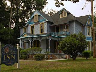 Seven Sisters Inn, Ocala