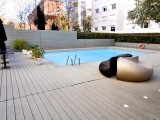 Pedralbes Luxury Apartment, Barcelona