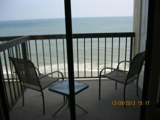 DIRECT OCEANFRONT CONDO 1 BR 1 BA - NEW ON THE MARKET, Myrtle Beach Nord