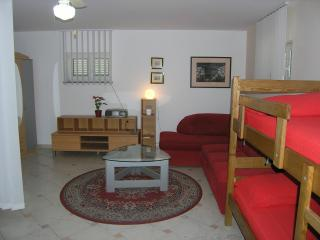 Charming studio Dido 3 for 4 persons in Novalja