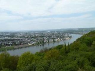 Vacation Apartment in Koblenz (# 4991) ~ RA60392