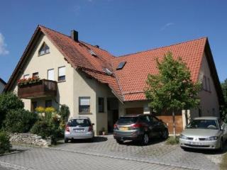 Vacation Apartment in Ebensfeld - 667 sqft, quiet, comfortable, bright (# 4992)