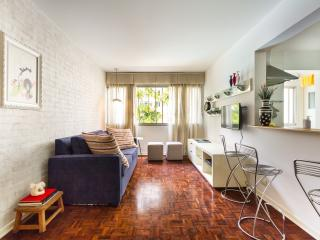 Unique 2 Bedroom Apartment in Itaim Bibi, São Paulo
