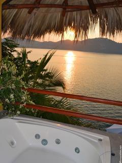 Bahia Suite Bath