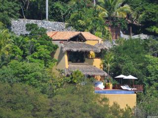VILLA BAHIA at PACIFIC VACATION, Zihuatanejo