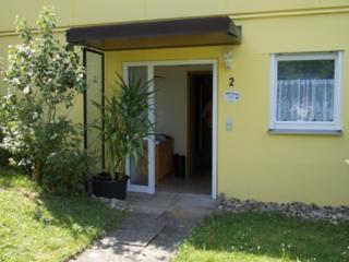 Vacation Apartment in Gammertingen - 538 sqft, quiet, modern, bright (# 5003)
