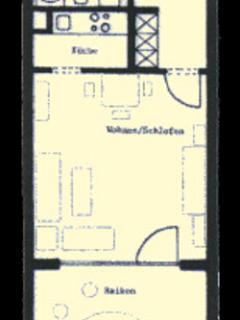 Vacation Apartment in Missen-Wilhams - 398 sqft, beautiful, central, quiet (# 5009)