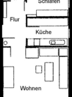 Vacation Apartment in Lindau - 484 sqft, beautiful, central, quiet (# 5010)
