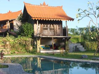 Hati Suci: A Sanctuary of rustic Luxury