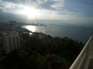 Luxury Studio Pattaya central