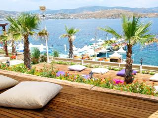 Aura Residance, Bodrum City
