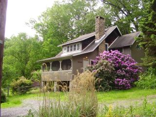 Appalachian Mountain Retreat, 3 BR/2 Ba Gettysburg
