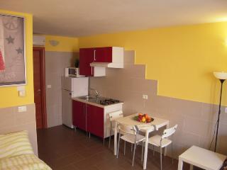 Casa Vacanze Borgo Tanzi, Parma