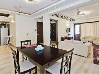 LUXURIOUS 3 BEDROOM NEW SERVICE APARTMENT SOUTH EX, Neu-Delhi
