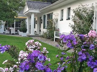 Neu  - Englandhaus in ruhiger Waldrandlage, Molln