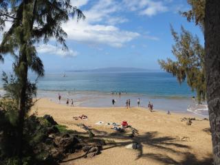Affordable Beachlovers Paradise condo - near beach, Kihei