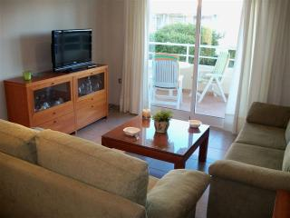 Nice apartment in Jardines de Denia 3, 80 m2