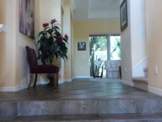 Bonita Springs 4 bed house with boat dock!