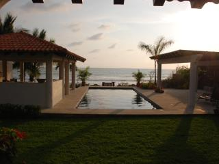Casa Chulada-New Luxury Hacienda style Villa and A, Troncones