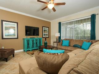 Beautiful 6bd villa in Paradise Palms resort near Disney