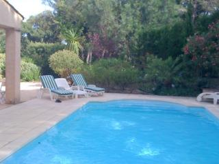 Magnifique Villa a St Tropez avec piscine et Court de Tennis, Gassin
