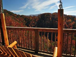 2br/2ba Falcon Crest *Fall Weekend Special for 3nt, Pigeon Forge