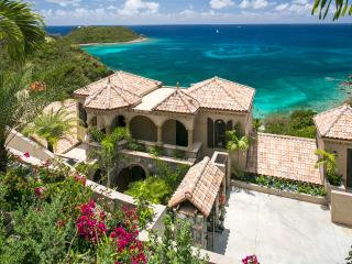 New Luxury Family Villa-4 Equal King Master's, Virgin Islands National Park
