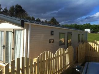 Static Caravan 31 For Rental In Scottish Highlands, Dornoch