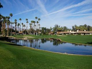 3BR Luxury Palm Desert Condo Monterey Golf Course